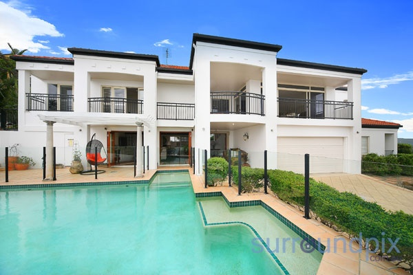 This stunning beachside property is our #SurroundpixOfTheWeek. Listed by Belle Property Buderim http://ow.ly/kJjVE