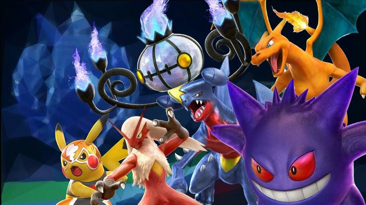 We are finally getting a Pokemon game on the switch. In fact, we'll be getting three new Pokemon games this year. But are they the ones we want?