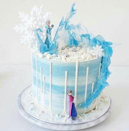 35 best cumpleaos images on Pinterest Frozen party Frozen