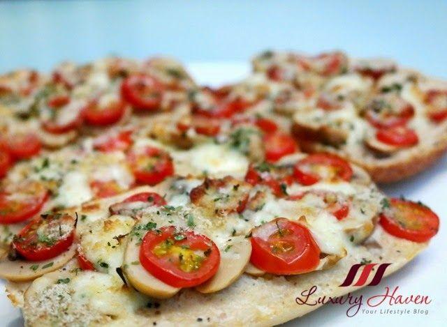 recipesharingcommunity #recipes #tomatoes #bruschetta #truffles ...
