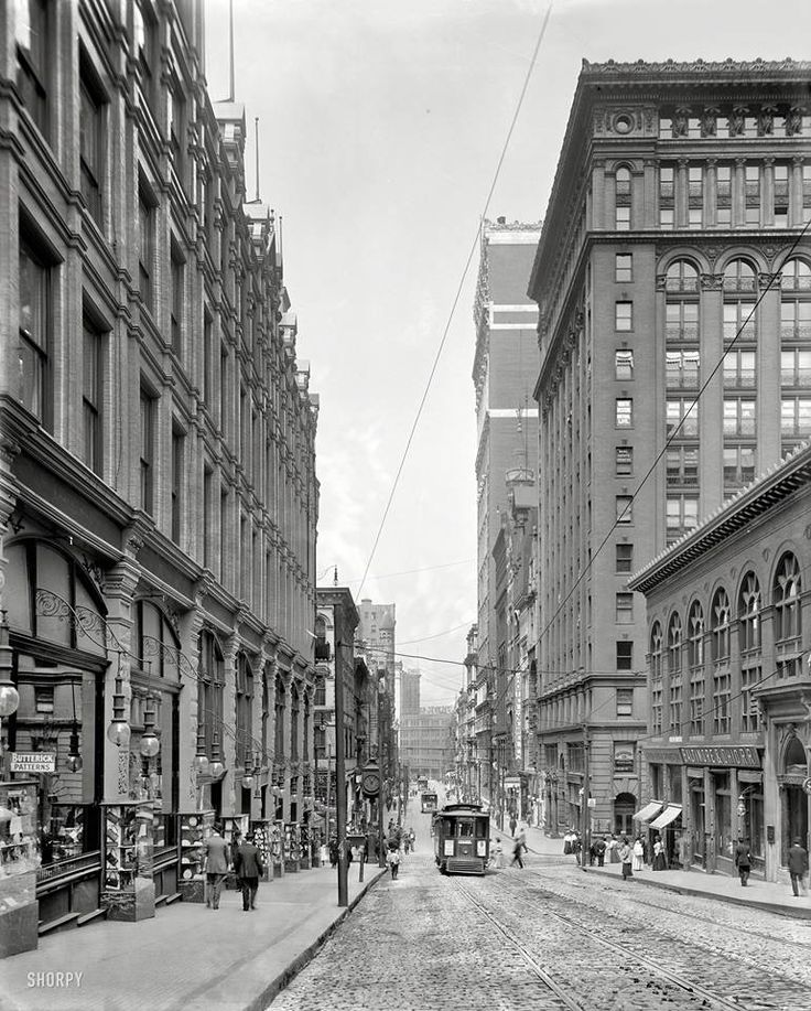 89 Best Historic Pittsburgh: 86 Best Images About Take A Ride Into The Past: Historic