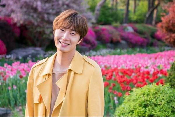 Cinderella and Four Knights | Jung Il Woo
