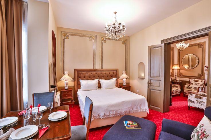 #beyoglu #design #hotels #faikpasha #taksim #boutique #hotel #istanbul #galata