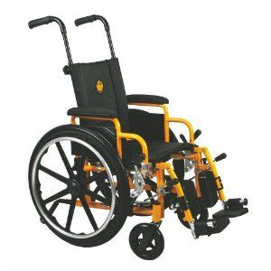Really nice! >> Get more information at http://www.disabledbathrooms.org/pediatric-wheelchairs.html