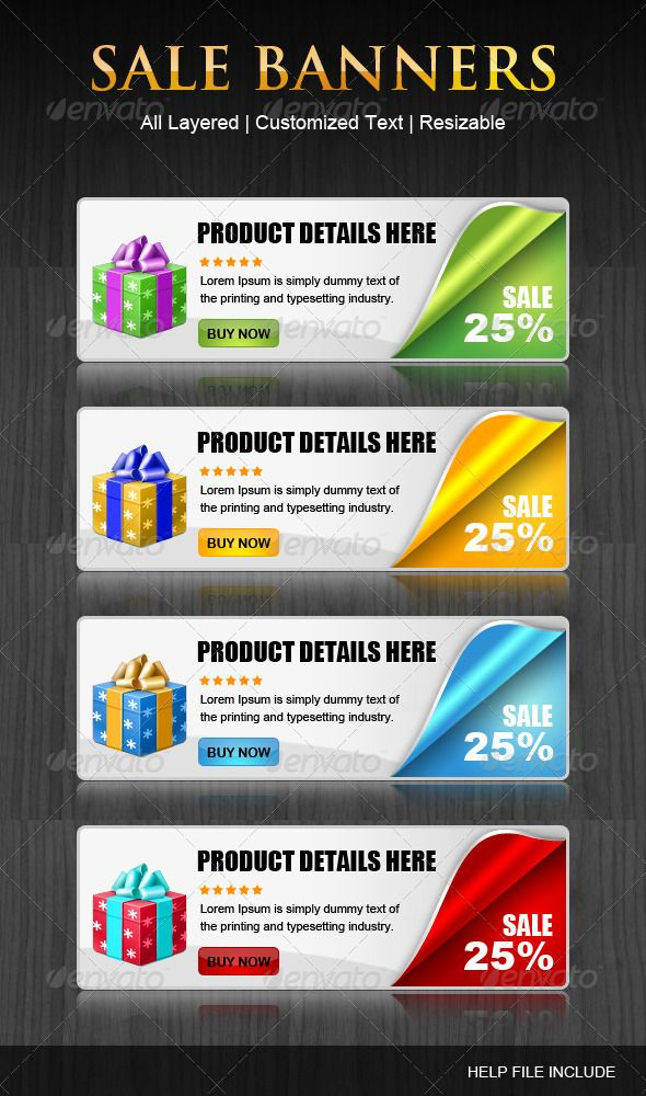142 best Banners & Ad Templates images on Pinterest | Banner ...