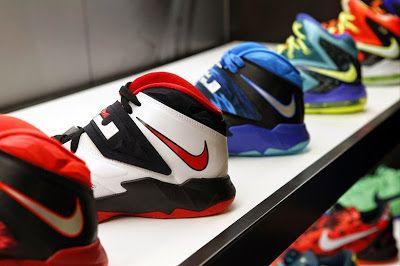 EffortlesslyFly.com - Kicks x Clothes x Photos x FLY Sh*t: New Store Alert: Nike Store Brooklyn*~