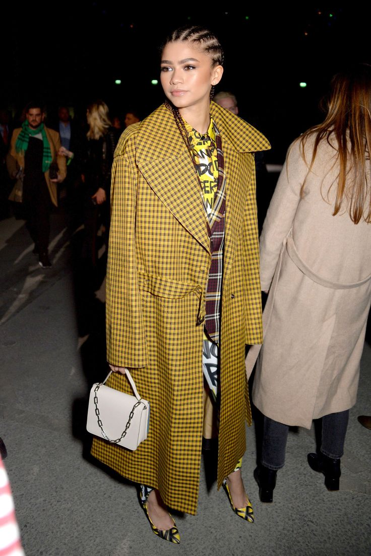 Fashion Show London