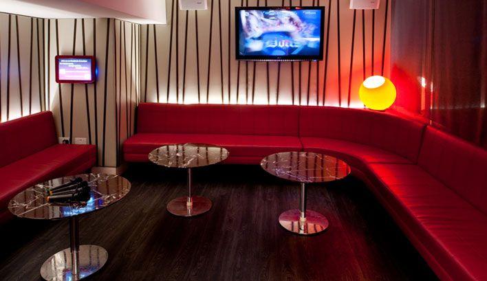 restaurant karaoke bastille