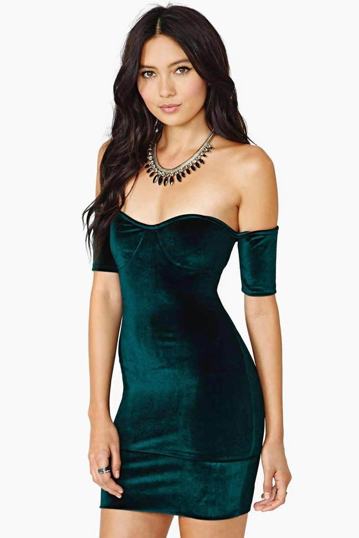 2016 New Vestidos De Festa Strapless Velvet Bodycon Mini Dress Off The Shoulder Party Dress Sexy Celeb Evening Party Dress 9072 From Cathywang168, $17.91 | Dhgate.Com