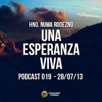 Hno. Numa Rodezno - Una Esperanza Viva by Comunidad Cristiana on SoundCloud