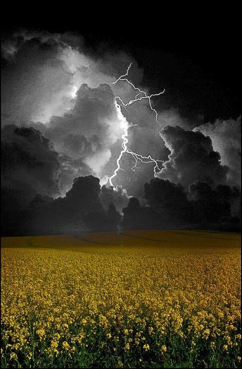 Amazing Storm