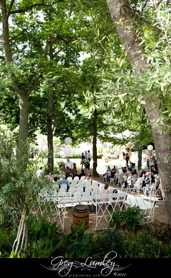 Knorhoek outdoor wedding Stellebosch Western Cape South Africa