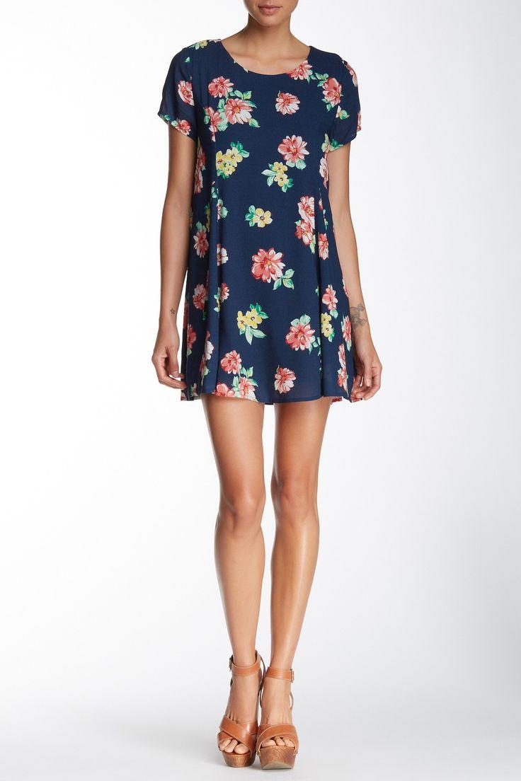 1000  ideas about Short Floral Dress on Pinterest - Floral dresses ...