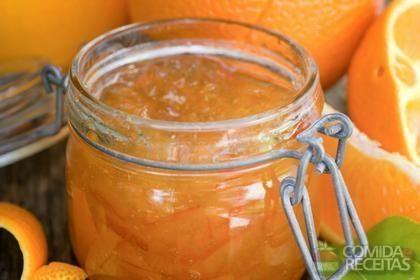 Receita de Geléia de laranja diet em receitas de doces e sobremesas, veja essa e outras receitas aqui!