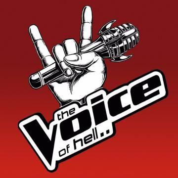 Le festival Hellfest de Clisson, lance sa première édition de «The Voice Of Hell»