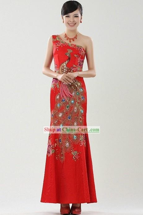 Modern Dresses