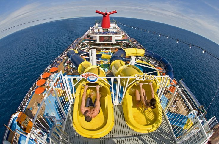 One thing we have found whenever we take a Carnival cruise  is that we always seem to forget at least one thing we wished we had... read more.