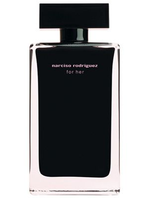 Narciso Rodriguez For Her Narciso Rodriguez for women musky white floral citrus floral amber fruity