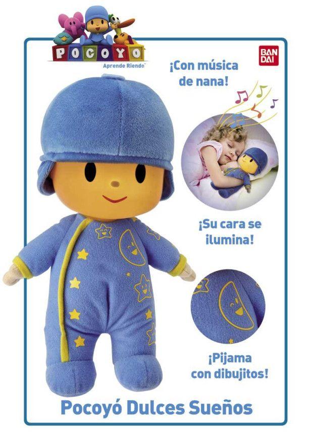 Juguetes para los niños amantes de Pocoyo #unamamanovata #niños #Pocoyo #juguetes ▲▲▲ www.unamamanovata.com ▲▲▲
