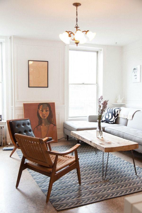 307 besten wohnzimmer    living room Bilder auf Pinterest - wohnzimmer kleine raume