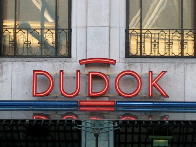 Dudok, Hofweg 1a, Den Haag 08-07-2015