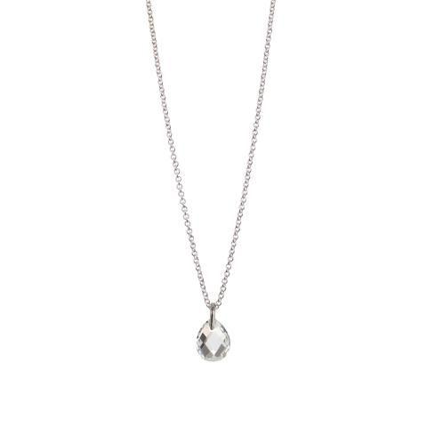 Halsband i äkta silver - 300kr