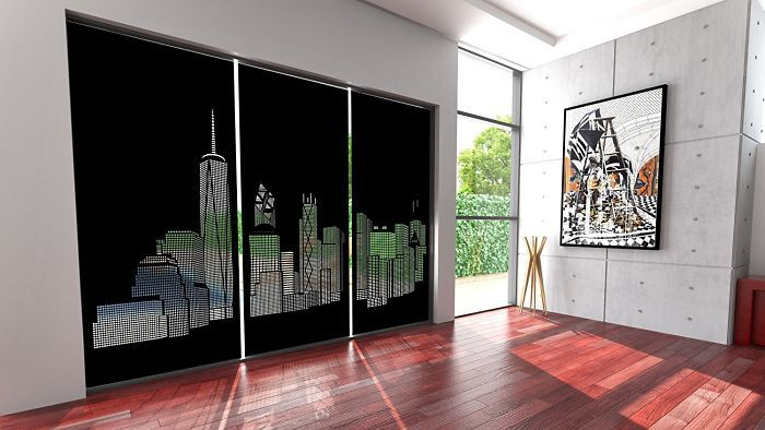 Blackout blinds, or curtains, are no longer just a token of edgy teenage bedrooms. They're back in style, with a modern twist that will have you clamoring to hang them up in your home. Let's take a moment to appreciate the beauty of blackout blinds and how far they've come.