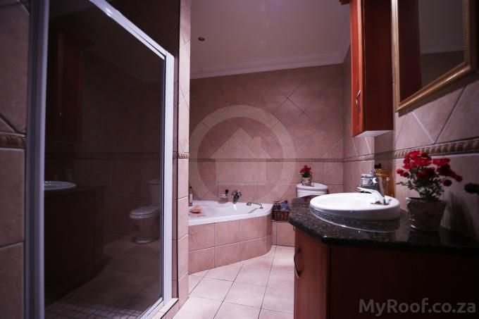Stunning French Renaissance finishes in Exclusive Estate Homes found on MyRoof.co.za