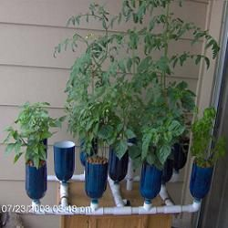 A lot of different uses for PVC-pipes-I like the towel hanger and garbage bag holder for camping projects!