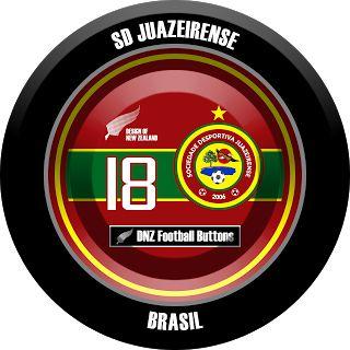 DNZ Football Buttons: SD Juazeirense                                                                                                                                                                                 Mais