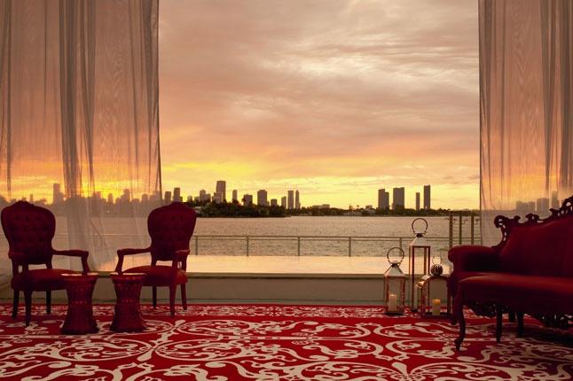 Mondrian - Miami