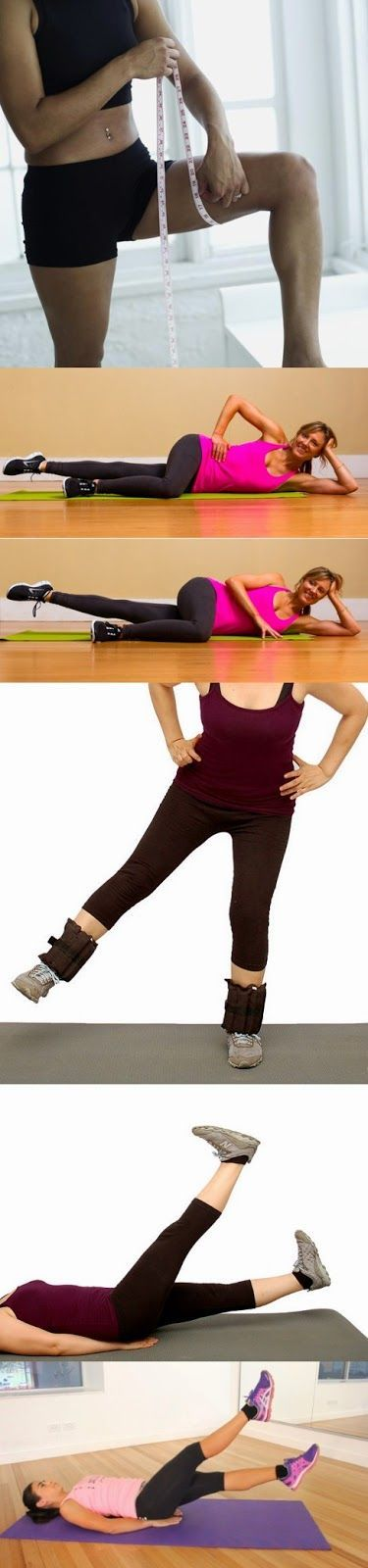 How to Get Rid of Inner Thigh Fat without going to Gym - 3 Simple Exercises          These 3 simple yet effective exercises have been proven to get rid of inner thigh fat quickly, with ease. Some have reported seeing noticeable results in as little as two weeks. Workout moves that use body weight not only burn fat, but they are also known for removing cellulite dimples as well.     http://guidetocreatingspaproducts.blogspot.com/