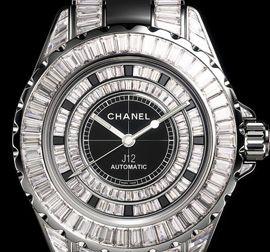 Chanel Uhren Ankauf