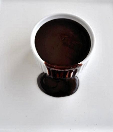 The best chocolate sauce | Food & Drink so scrumptious | Pinterest