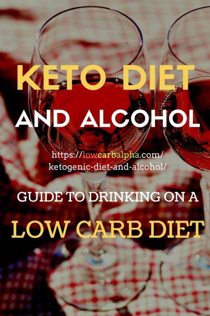 Ketogenic Diet and Alcohol | Keto | Keto diet alcohol, Ketogenic Diet, Ketogenic diet menu