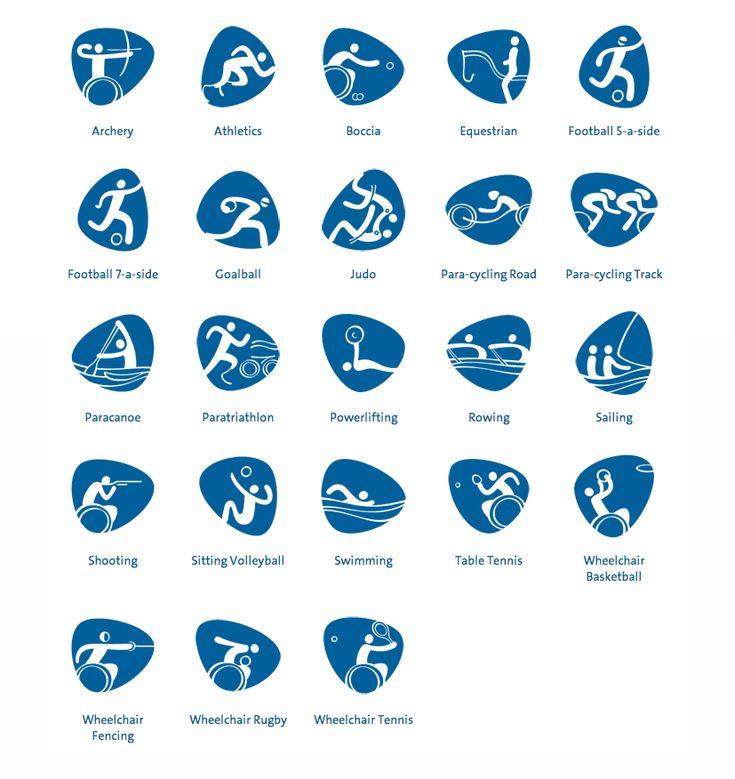 Alors que les logos des Jeux Olympiques de Rio 2016 ont été dévoilés en décembre 2010, les pictogrammes sportifs sont aujourd'hui déployés. Ces icônes graphiques, tradition des Jeux Olympiques, facilitent l'identification de chaque sport. Pour la première fois en 2016, … Continue reading →