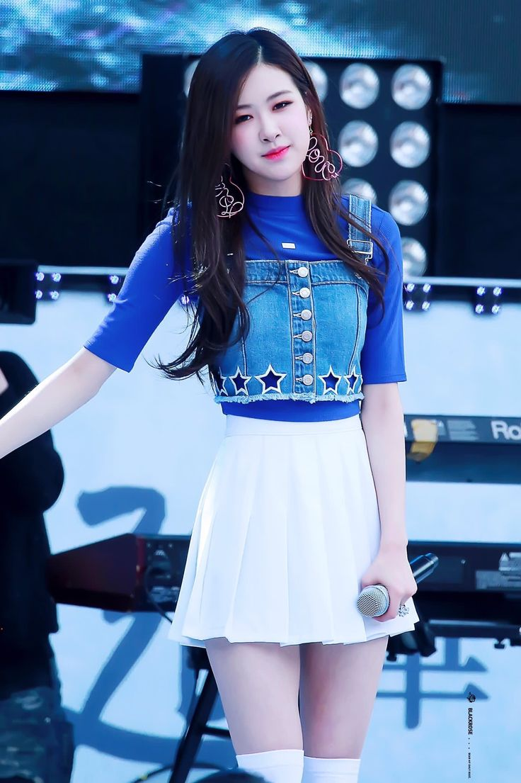 394 Best Kpop Stage Outfits Images On Pinterest | Stage ...