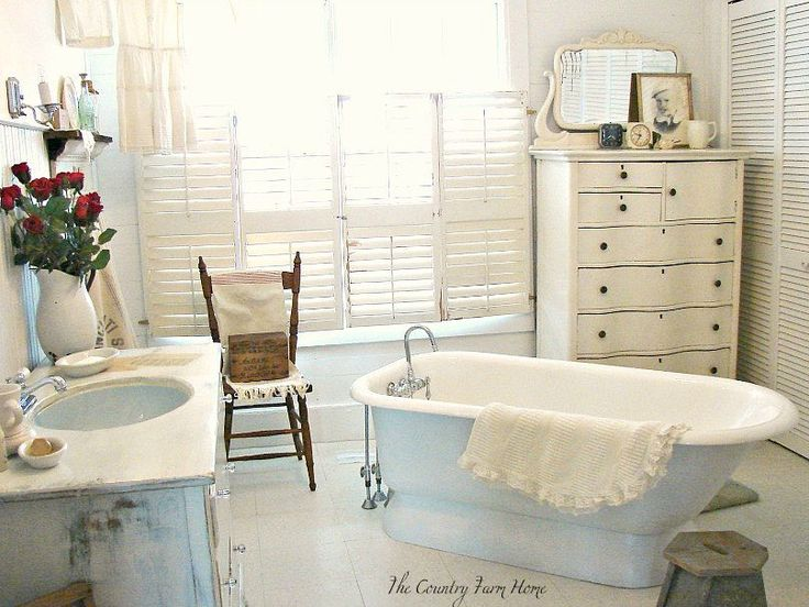 Country Bathroom Ideas 181 best country bathrooms images on pinterest | bathroom ideas