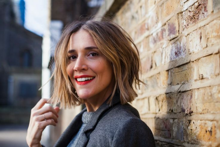 Wearing It Today: Christmas prep: hair cut and colour at George Northwood