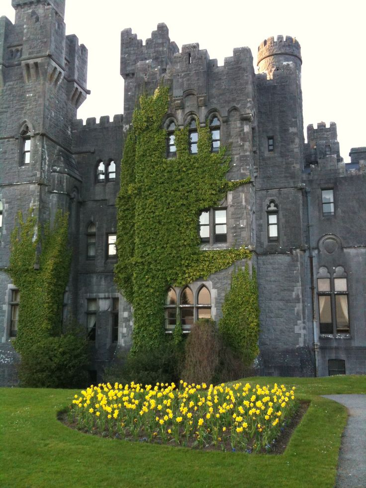 Ashford Castle | Cong | Co. Mayo, Ireland