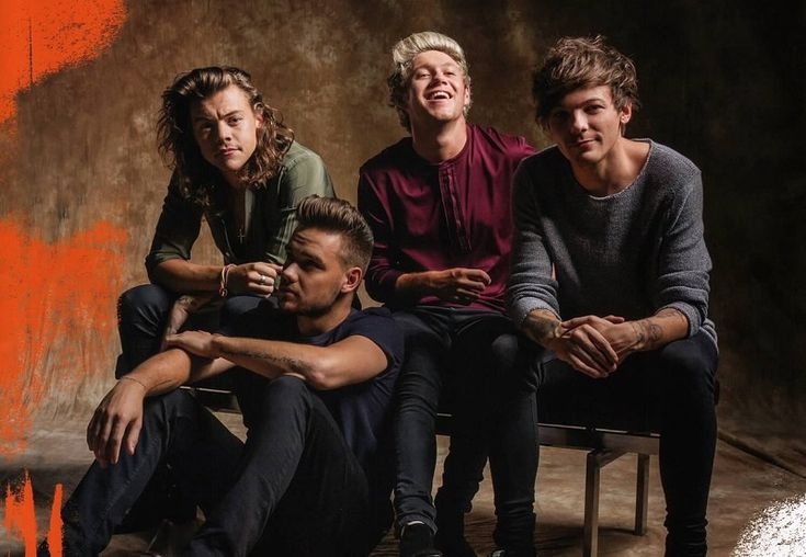 one direction calendar 2017