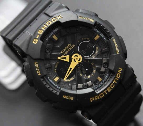 G-shock GA120 Rp.135 minat hub.089628475745 pin.75530D45