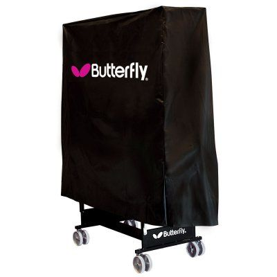 Butterfly Table Tennis Table Cover - TC1000, Durable