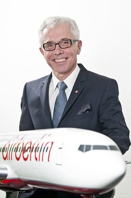 Air Berlin Replaces Cost Cutting Expert with Aviation Sector Pro - The Source - WSJ