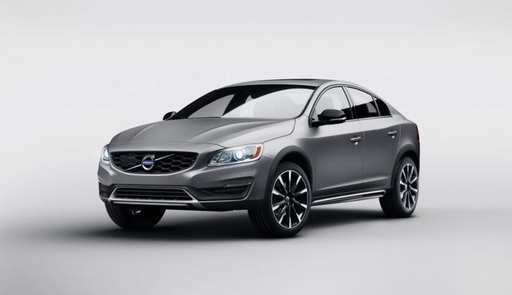Volvo S60 II Cross Country 2.4 D5 (190 Hp) AWD Automatic #cars #car #volvo #s60 #fuelconsumption
