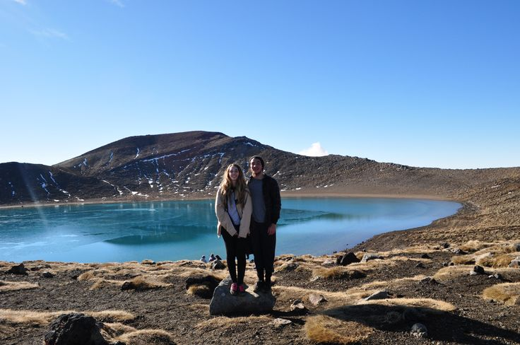 Tongariro National Park is New Zealand's oldest national park, there is so much to see on this full day (7hour) walking track. This track takes a lot of d