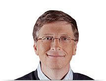 Bill gates. Taken from Bills dedicated page on the Microsoft website. Good bless you Bill! #billgates