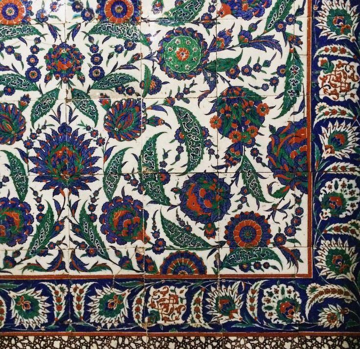 Sokullu Mehmet Paşa Camii İstanbul