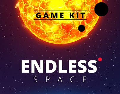 "Check out new work on my @Behance portfolio: ""Endless Space Game Kit"" http://be.net/gallery/32776675/Endless-Space-Game-Kit"