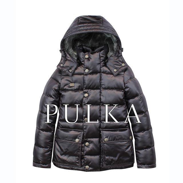 """Теплая куртка для мальчика из новой коллекции #PULKA !Согреет при морозах до - 20!  Утеплитель: синтепух """" Лебяжка""""+ Sh Kids; легкая и пластичная ткань, не сковывающая движения, но устойчивая к разрывным нагрузкам и истиранию. 👱 ☔❄WR - водоотталкивающая пропитка. PU покрытие- это прозрачное полиуретановое покрытие, нанесеное на изнаночную сторону ткани для обеспечения ее водонепроницаемости.  Размеры с 128 по 164.  Новая коллекция бренда уже доступна в магазинах #SilverSpoon #LapinHouse…"""